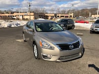Nissan - Altima - 2014 Manchester