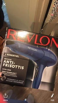 revlon hair dryer St Albert, T8N 6K8