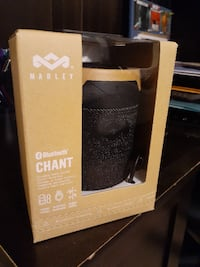 House of Marley - Chant Mini Portable Bluetooth Speaker