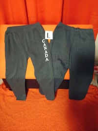 LADIES LARGE COMFY PANTS St. Thomas, N5P 1H9