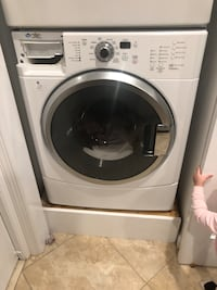Maytag epic z washer Roslyn Heights, 11577