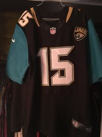 Jags 15 NFL jersey Indianapolis, 46256