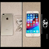 iPhone 7 Silver, 32gb!Unlocked For Any Carrier! PRICE IS FIRM! Albuquerque