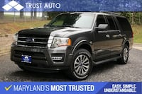 Ford Expedition EL 2016 Sykesville