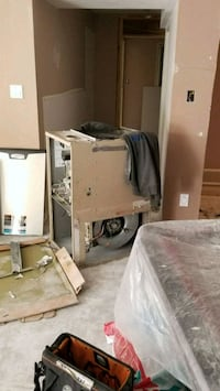 Lennox furnace, full functional and great conditio Coquitlam, V3B 0B7