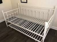 Twin trundle bed Frederick