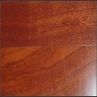Brazilian Cherry Hardwood Flooring! Port Moody