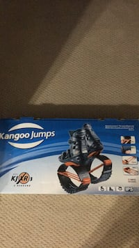 Kangoo boots. New in the box Hollywood, 33019
