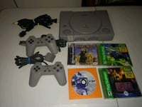 Firm Price. PlayStation 1 with games Germantown, 20874