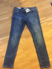 Jeans Lean by Lindex str 42 Oslo, 0660