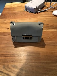 Michael Kors grey convertible shoulder bag Hampstead, H3X 3Z9
