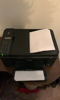 Printer Savannah, 31406