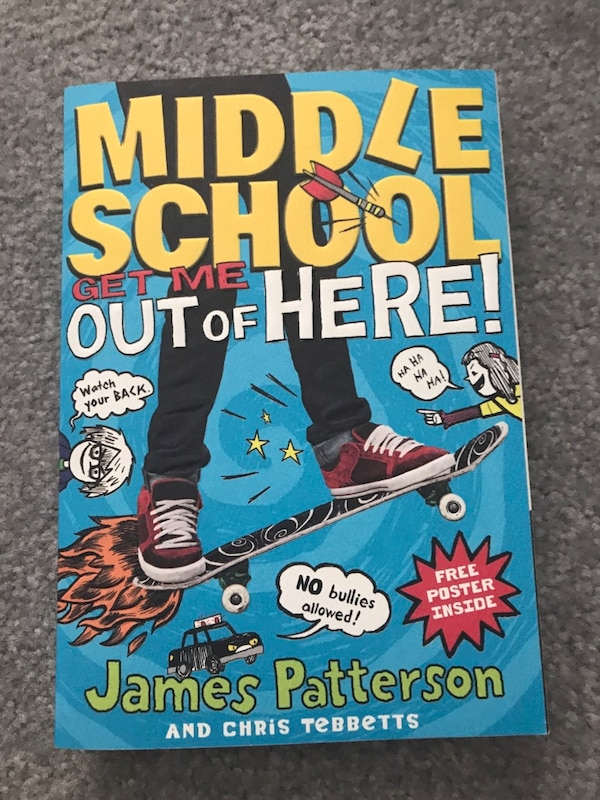 Middle School Books 2