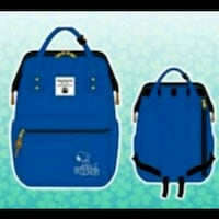 Snoopy Mouthpiece Backpack  Singapore