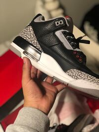 Jordan 3 cement Woodbridge, 22192