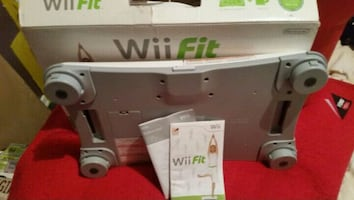 WiiFit board *new*
