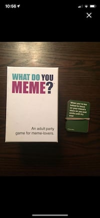 What Do You Meme? w/ Stoner Expansion Pack