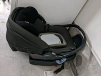EUC Peg Perego infant car seat Vaughan, L4J 8M6
