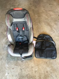 Car seat and seat protection cover Orange Park, 32065