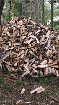 Firewood seasoned mixed wood Charles Town, 25414