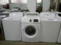 Washers and dryers Dearborn, 48124
