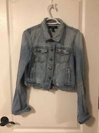 Forever 21 size large Great for fall Toronto
