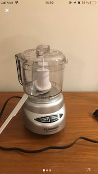 Food processor. New. Can be delivered. Александрия, 22311