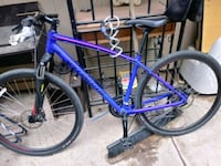 Specialized crosstrail mtn bike