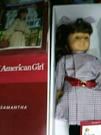 American girl doll Youngstown, 32466
