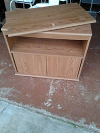 Tv Stand And Cabinet