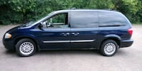2006 - Chrysler - Town and Country Canton