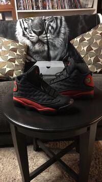 Air Jordans 13 Retro Size 10.5 US Alexandria, 22309