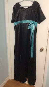Formal gown- XL Mississauga, L5L