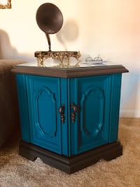 Tv stand and 2 side tables - set Alexandria, 22310