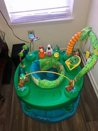 Baby Jungle Activity Gym Columbia, 21046