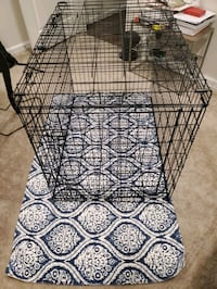 XL dog crate - need gone, negotiable