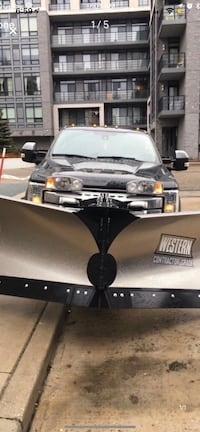 COMMERCIAL & Residential SNOW REMOVAL