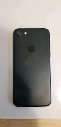 Matte black iPhone 7 128gb Calgary, T2T 0N8