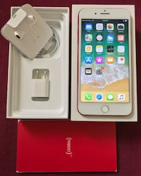 iPhone 7 256 GB  Phoenix