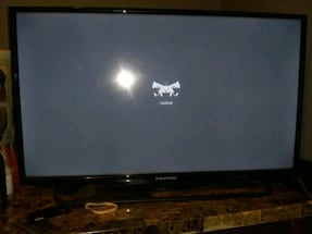 32 inch flat screen with xbox 360