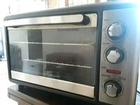 gray and black toaster oven 1467 mi