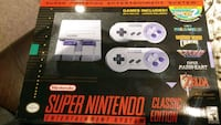 new snes classic 28 game bundle Hamilton, L0R 1C0
