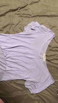 Urban outfitters cropped shirt Regina, S4V 3G3
