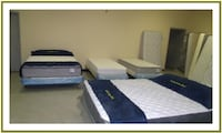 Queen King Full pillowtop Mattress 43 km