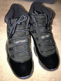 "Jordan 11 ""Cap & Gown"" men's size 9 - new condition - $200 cash only Philadelphia, 19145"