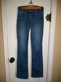 Size 25 Guess? Women's Regular Boot Mid Jeans