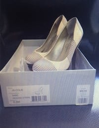 """Colie"" Jessica Simpson Size 5.5 shoes Chicago, 60618"