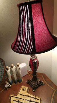 $35 for two lamps Round Rock, 78681