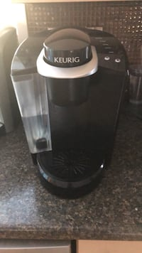 Keurig Coffee Maker - Great Condition! Sherwood Park, T8A 0H6