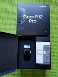 Gear Fit Pro 2 North Bend, 97459